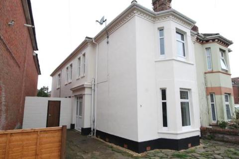 1 bedroom house share to rent - Room 5, 3 Queensland Road, Bournemouth, BH5...