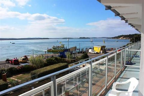 3 bedroom apartment to rent - Golden Gates, Ferryway, Sandbanks, Poole, BH13 7QN