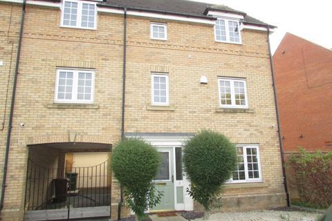 5 bedroom end of terrace house to rent - Higney Road, Hampton Vale, PE7