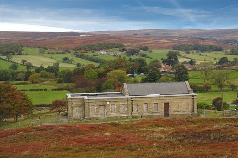 Lodge for sale - Old Filter House, Westerdale, Whitby, North Yorkshire