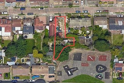 Land for sale - South Crescent, Southend on Sea