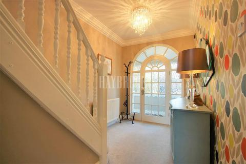 3 bedroom detached house for sale - Westwick Road, Beauchief, Sheffield
