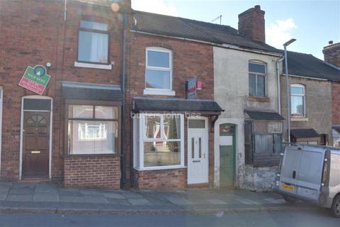 2 bedroom terraced house to rent - Moss Street, Norton