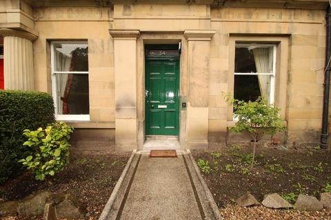 2 bedroom apartment to rent - Hillside Crescent, Abbeyhill, Edinburgh