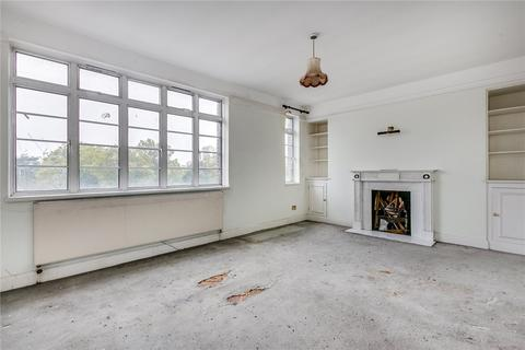 3 bedroom flat for sale - Rosscourt Mansions, Buckingham Palace Road, London