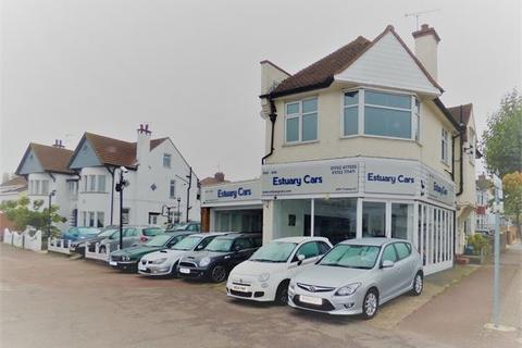 Land for sale - London Road, Leigh on sea, Leigh on sea, SS9 3NH