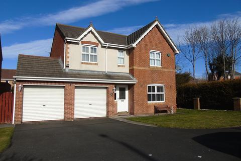 4 bedroom detached house for sale - Benton Road, West Allotment, Newcastle upon Tyne, Tyne and Wear, NE27 0EP