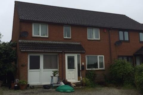 4 bedroom semi-detached house to rent - The Sidings, Delabole PL33