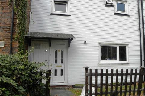 2 bedroom terraced house to rent - Braybourne Close, Uxbridge