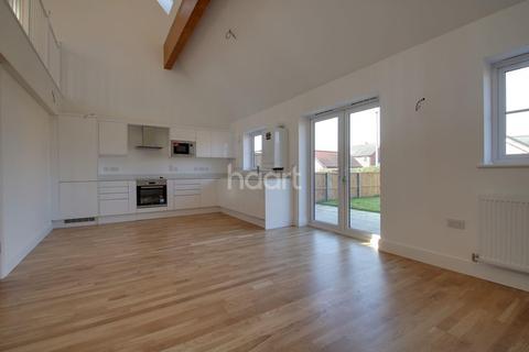 2 bedroom chalet for sale - Ames Court, Southgate Street, Bury St Edmunds