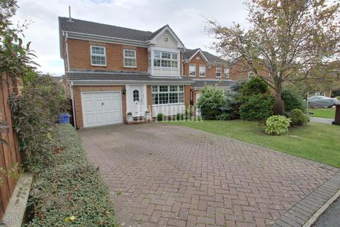 4 bedroom detached house for sale - Ashleigh Avenue, Gleadless, S12