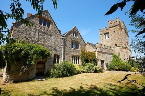 4 bedroom farm house for sale - Helmdon, Brackley, Northamptonshire, NN13