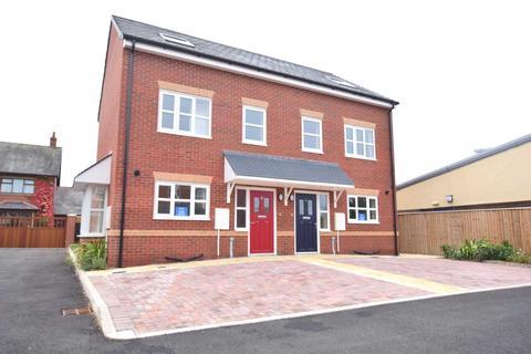 3 bedroom townhouse for sale - Plot 2, The Larkspur, Ruskin Road, Freckleton