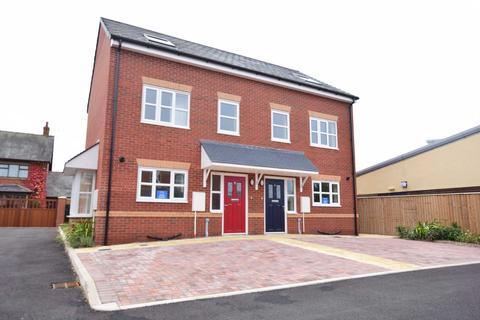 3 bedroom townhouse for sale - Plot 11, The Poppy, Ruskin Road, Freckleton