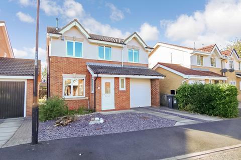 4 bedroom detached house for sale - Westfield Park, Wallsend, Tyne & Wear, NE28 8LB
