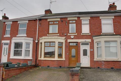 2 bedroom terraced house for sale - Crosbie Road, CV5 8AY