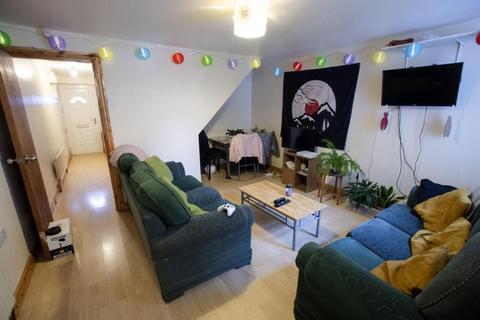 5 bedroom terraced house to rent - Hubert Road, Selly Oak