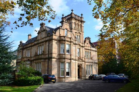 2 bedroom flat for sale - Cleveden Road, Flat 0/1, Kelvinside, Glasgow, G12 0PG