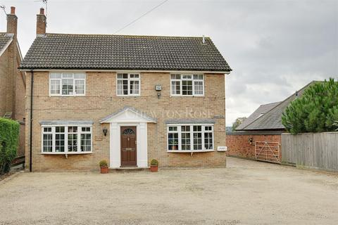 4 bedroom detached house for sale - Upper Broughton, Melton Mowbray, Leicestershire