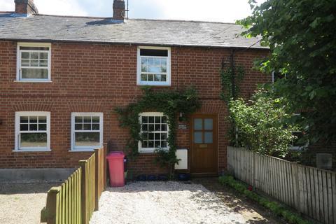 2 bedroom terraced house to rent - Barracks Lane, Spencers Wood, Reading, RG7 1BB