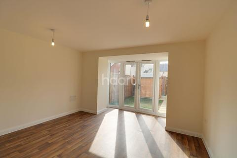 3 bedroom terraced house for sale - Plot 3, The Helmsley