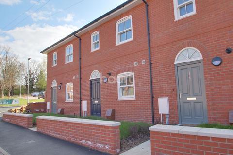 3 bedroom terraced house for sale - Ames Court, Southgate Sreet, Bury St Edmunds