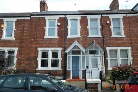 4 bedroom terraced house to rent - Windsor Terrace, South Gosforth, Newcastle upon Tyne NE3