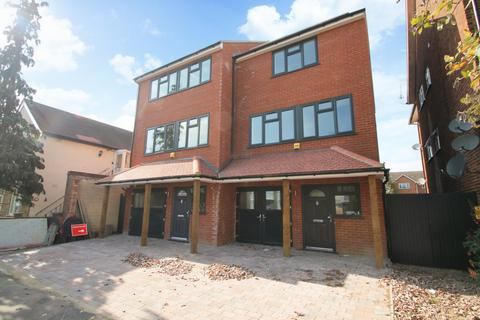4 bedroom semi-detached house for sale - Percy Avenue, Ashford, TW15
