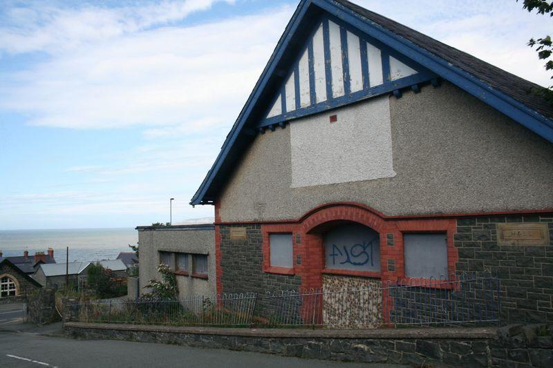 Plot Commercial for sale in Penmaenmawr, Conwy