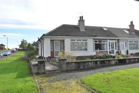 1 bedroom terraced bungalow for sale - Craigdhu Road, Milngavie , East Dunbartonshire , G62 7TP