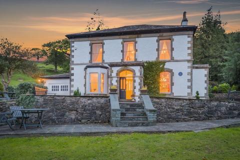 5 bedroom detached house for sale - Colton House, Colton, The Lake District, LA12 8HF