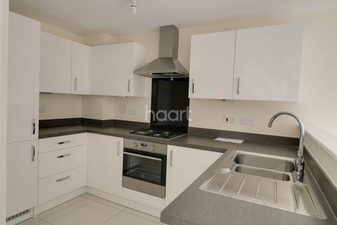 3 bedroom terraced house for sale - Plot 2, The Helmsley