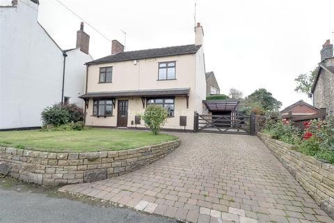 3 bedroom detached house for sale - Marshfield Lane, Gillow Heath