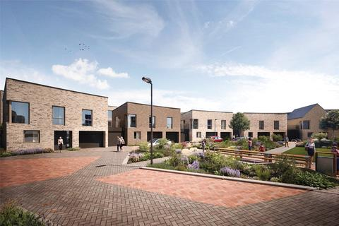 3 bedroom link detached house for sale - Plot 129, The Gladstone Mews, Mosaics, Headington, Oxford, OX3