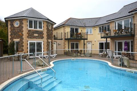 2 bedroom apartment for sale - Porth Veor Manor, Porth, Cornwall