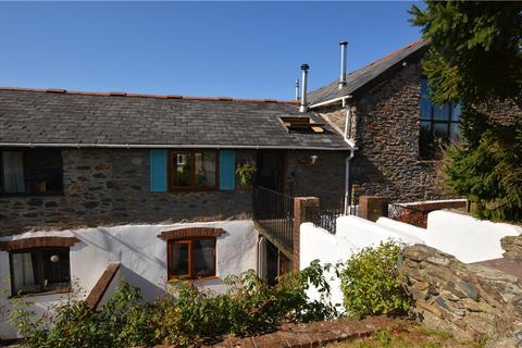 2 bedroom terraced house for sale - Old Hazard Cottages, Harberton, Totnes, Devon