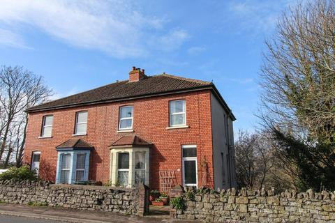 4 bedroom semi-detached house for sale - Wellsway, Keynsham, Bristol