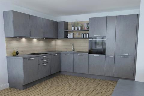 3 bedroom flat for sale - Plot 20 - North Kelvin Apartments, Glasgow, G20