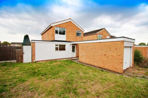 3 bedroom detached house to rent - Milton Crescent, Leicester, LE4