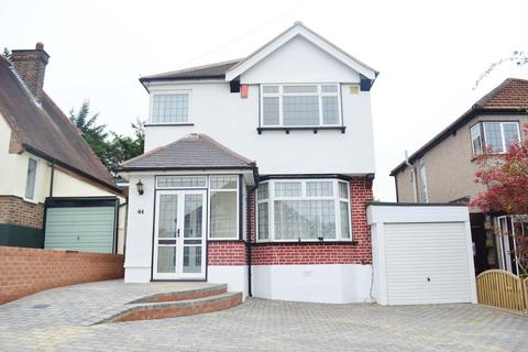 4 bedroom detached house to rent - Potter Street, Northwood, HA6 1QD