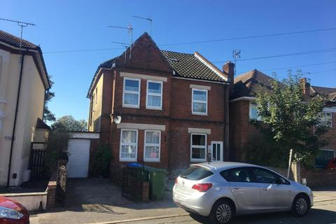 1 bedroom flat for sale - Flat 5, 51 Westridge Road, Southampton, Hampshire