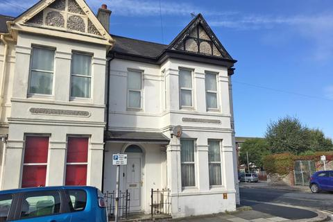 3 bedroom end of terrace house for sale - 25 Eton Avenue, Plymouth, Devon
