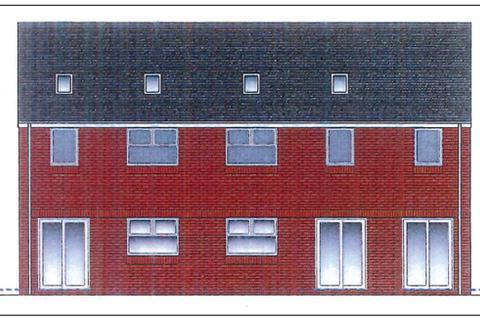 Land for sale - Land Adjacent 13 Fingringhoe Road, Colchester, Essex