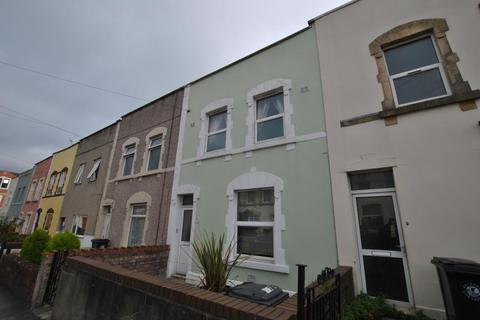 2 bedroom terraced house to rent - Oxford Street, Totterdown, Bristo BS3 4RQ