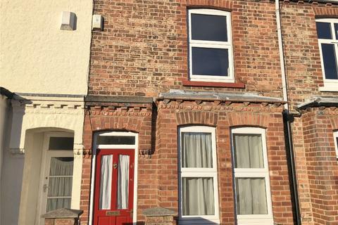 2 bedroom terraced house to rent - Shipton Street, Burton Stone Lane, York