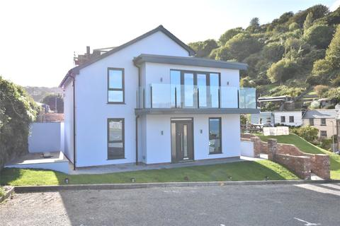 3 bedroom detached house for sale - Beach Road, Hele