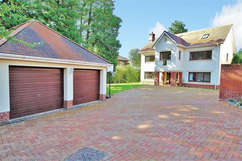 6 bedroom detached house for sale - Ty-Gwyn Avenue, Penylan, Cardiff