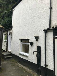 1 bedroom maisonette to rent - Pentewan, St Austell, Cornwall
