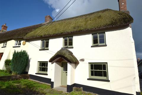 3 bedroom semi-detached house for sale - Atherington, Umberleigh