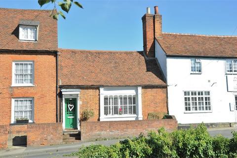 2 bedroom terraced house to rent - Maldon Road, Great Baddow, Chelmsford, Essex